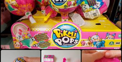 Pikmi Pops Surprise