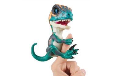 Fingerling Dinosaurio