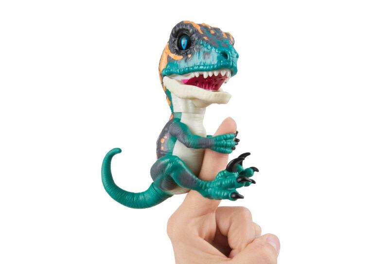 Fingerling Dinosaurio