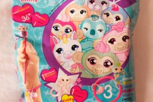 Bolsa de Fingerlings mini