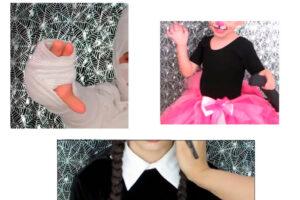 Disfraces caseros halloween para niños y niñas