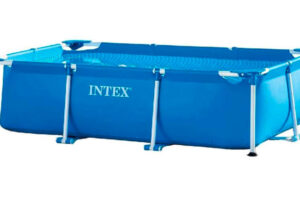 Piscina desmontable tubular Intex 28271NP